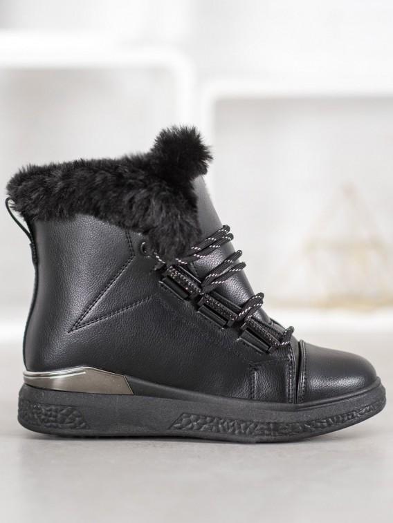 Čierne snehule