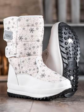 Snehule na zips