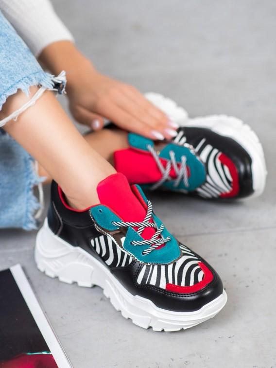 Sneakersy Fashion