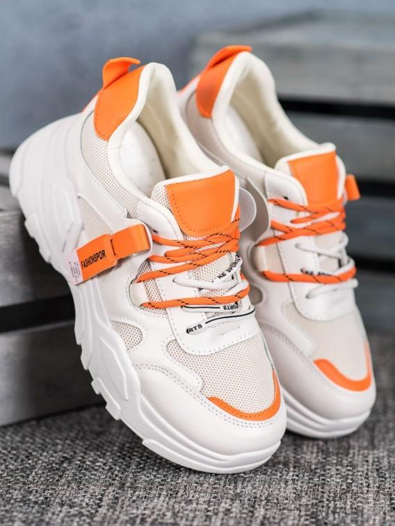 Sneakersy Fashion Sport