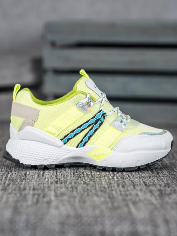 Sneakersy Love