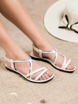 Nazúvacie sandálky