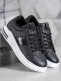 Čierne športové topánky