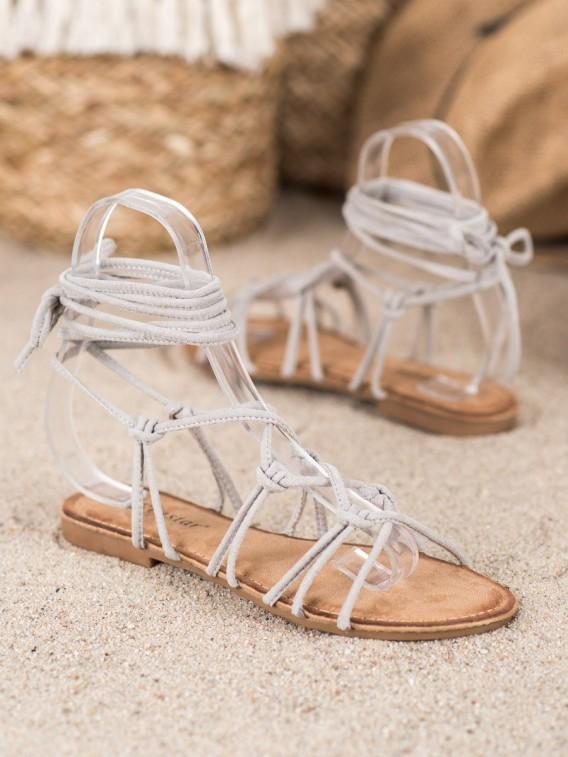 Sandále rimanky