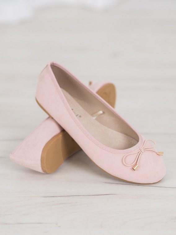 Neformálne baleríny