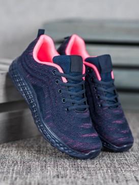 Ľahká textilná obuv