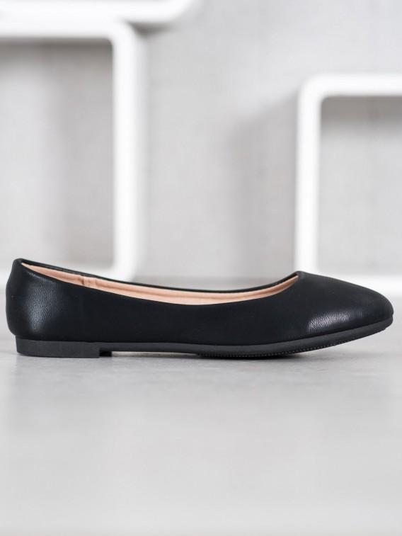 Čierne baleríny