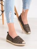 Textilné espadrilky