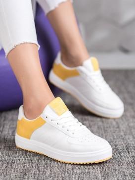 Štýlové topánky na platforme