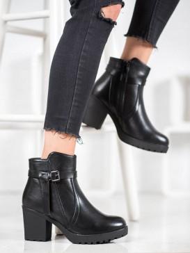 Výhodné topánky na platforme
