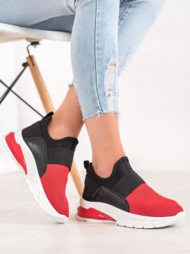 Nazúvacie sneakersy športové