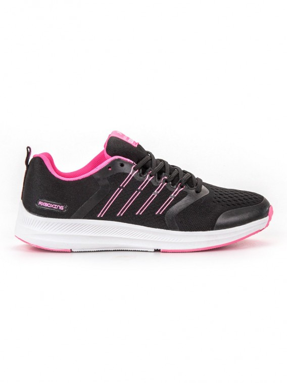 Ľahké športové topánky