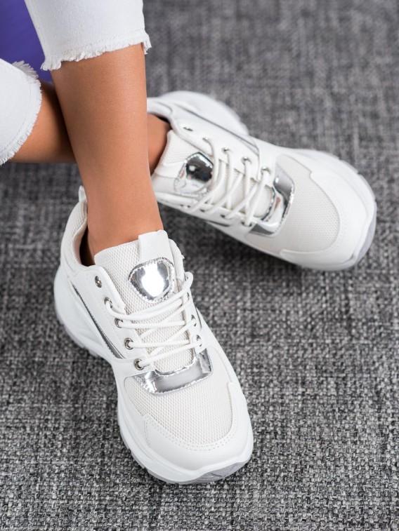 Štýlové sneakersy športové