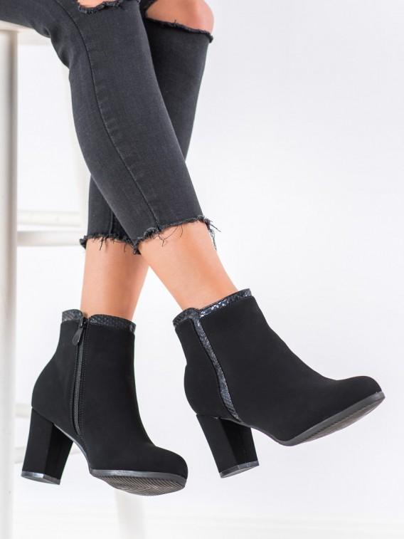 Štýlové topánky