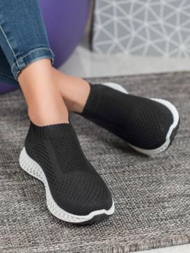 Sieťované športové topánky