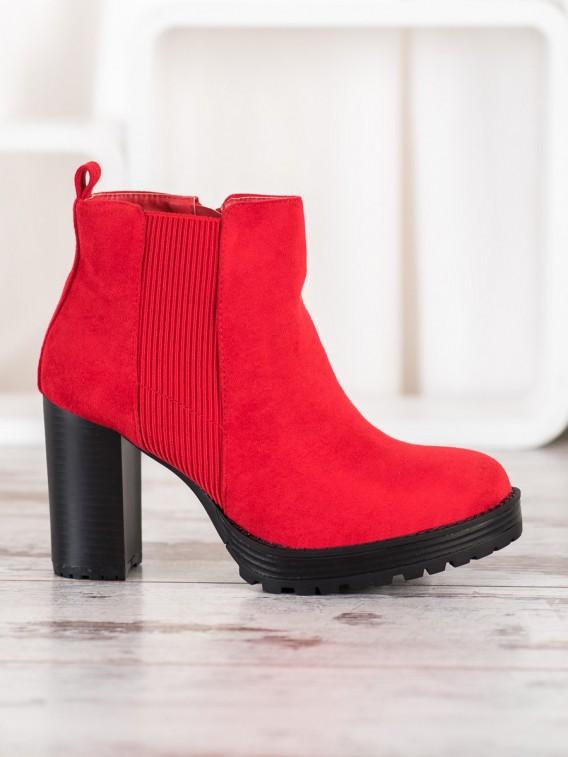 Topánky na platforme