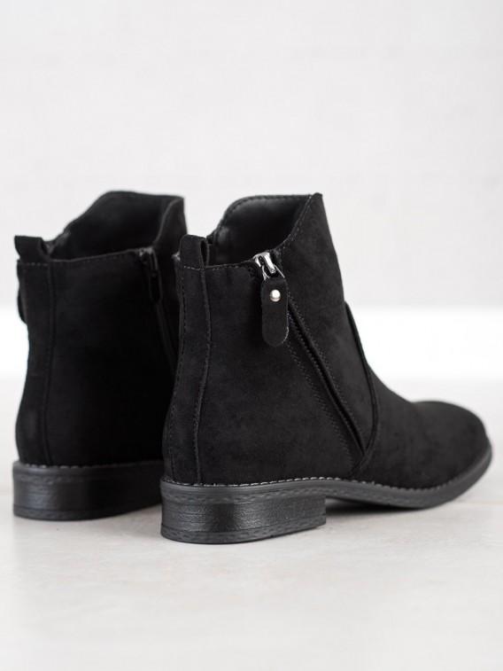 Pohodlné neformálne topánky