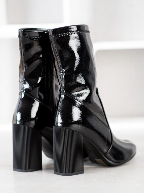 Vysoké členkové fashion topánky