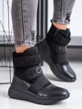 Zateplené topánky športo