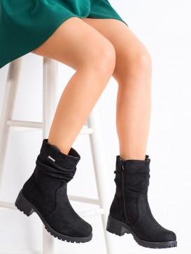 Vysoké topánky workery