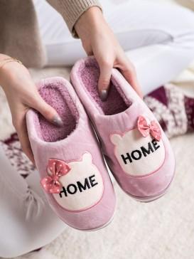 Nazúvacie papuče Home