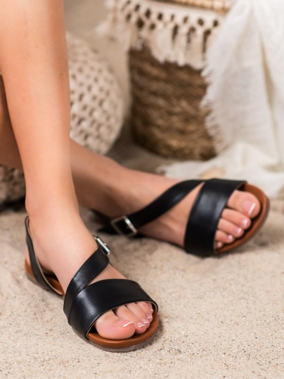 Klasické sandále