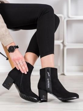 Členkové topánky na stĺpci Evolution