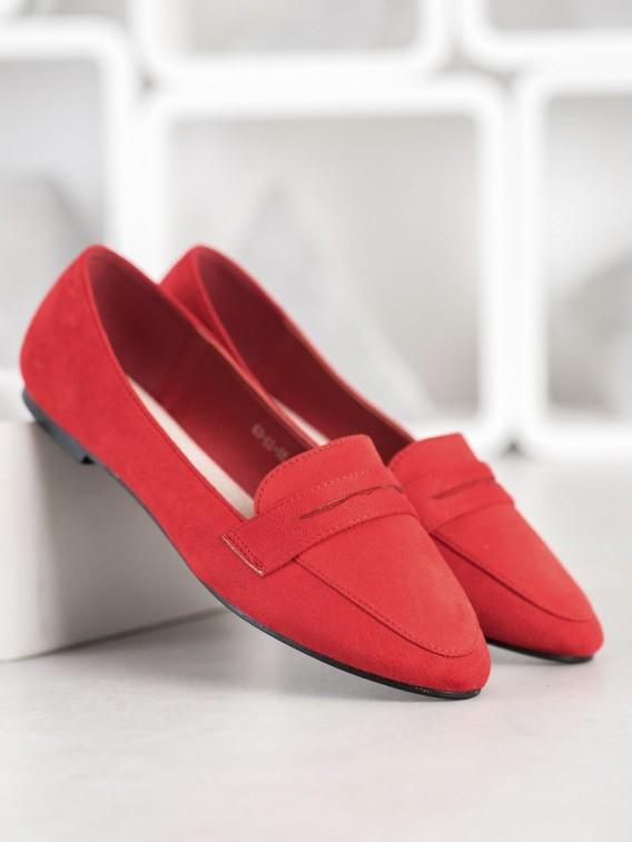 Červené lordsy
