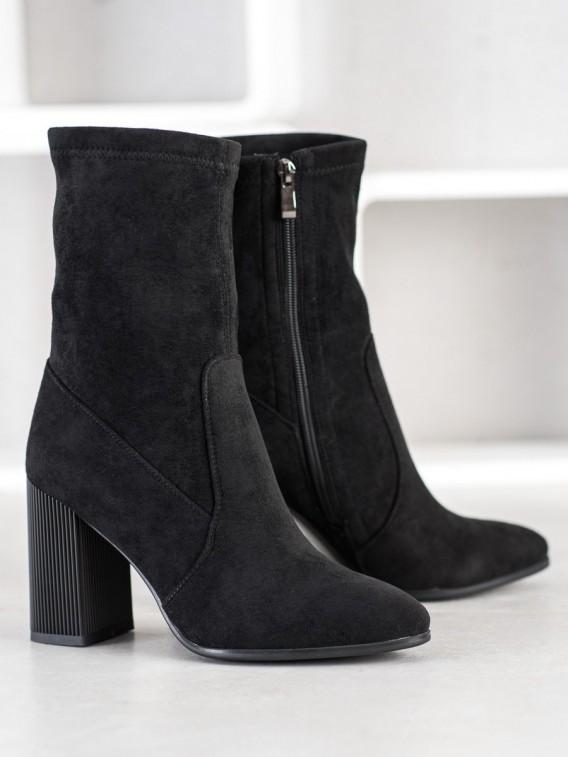 Vysoké členkové topánky Fashion