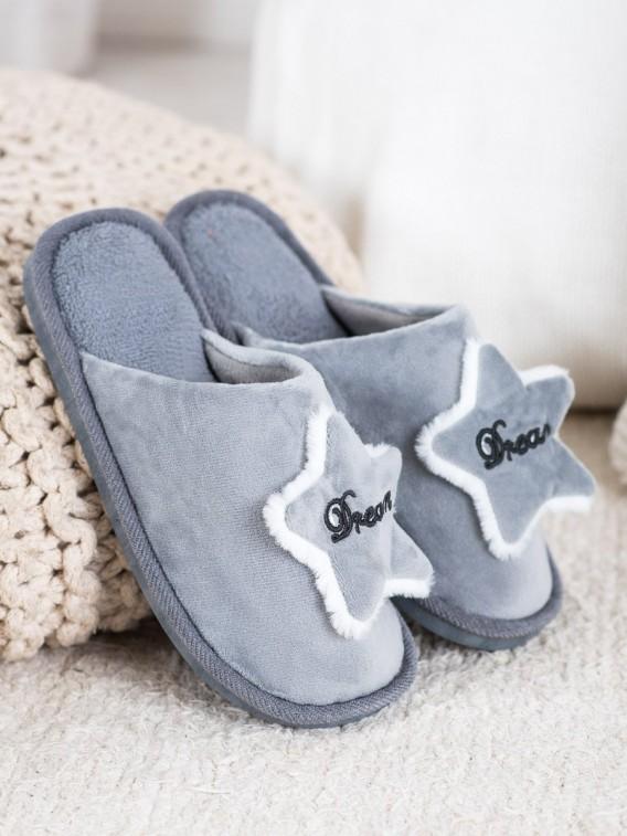 Pohodlné papuče Dream