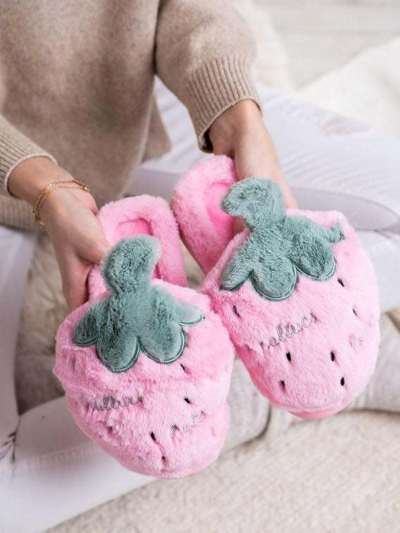 Papuče Jahôdky