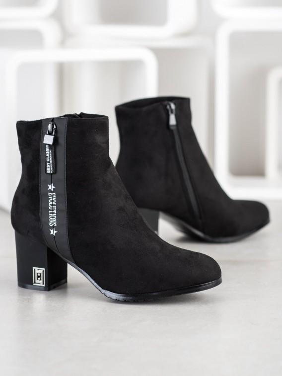 Členkové topánky na stĺpci Evolutions