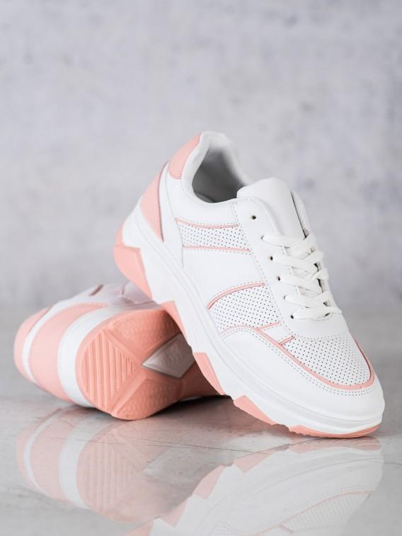 Neformálne športové topánky