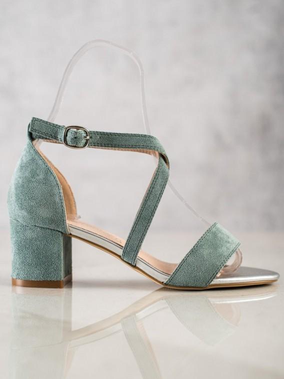 Sandálky s remienkom