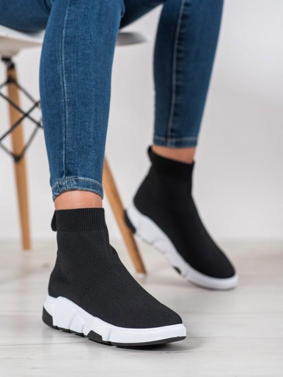 Športové členkové topánky