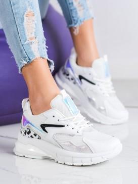 Pohodlné tenisky Fashion