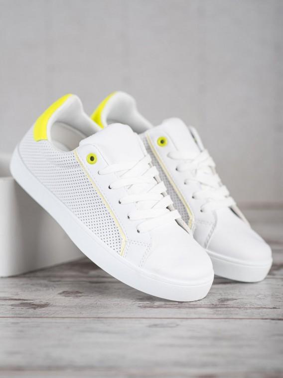 Pohodlné športová obuv