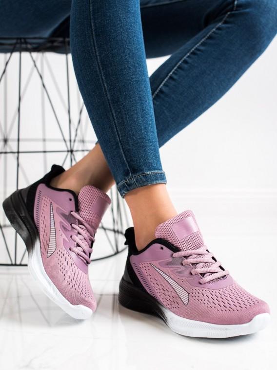 Dierkované sneakersy na jar