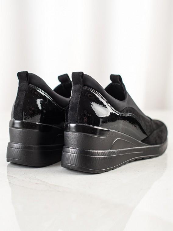 Nazúvacia obuv Vinceza