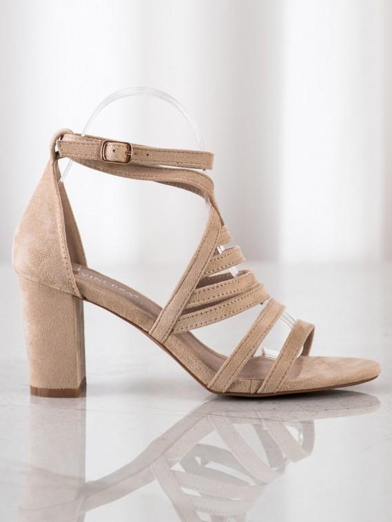 Sandálky s remienkom Vinceza