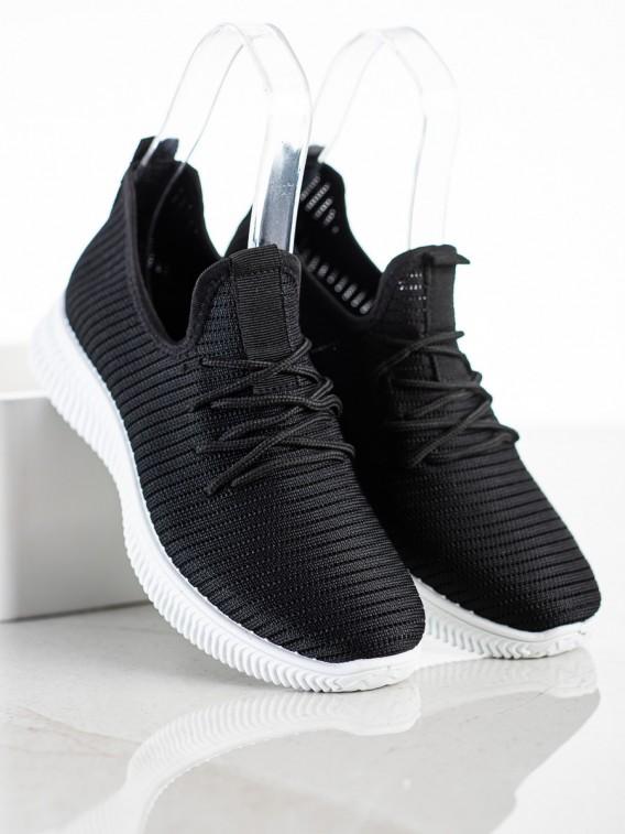 Pohodlné nazúvacie sneakersy