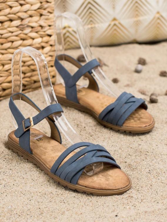 Klasické sandálky s remienkami