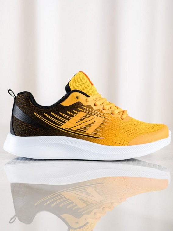 Ľahké textilné sneakersy