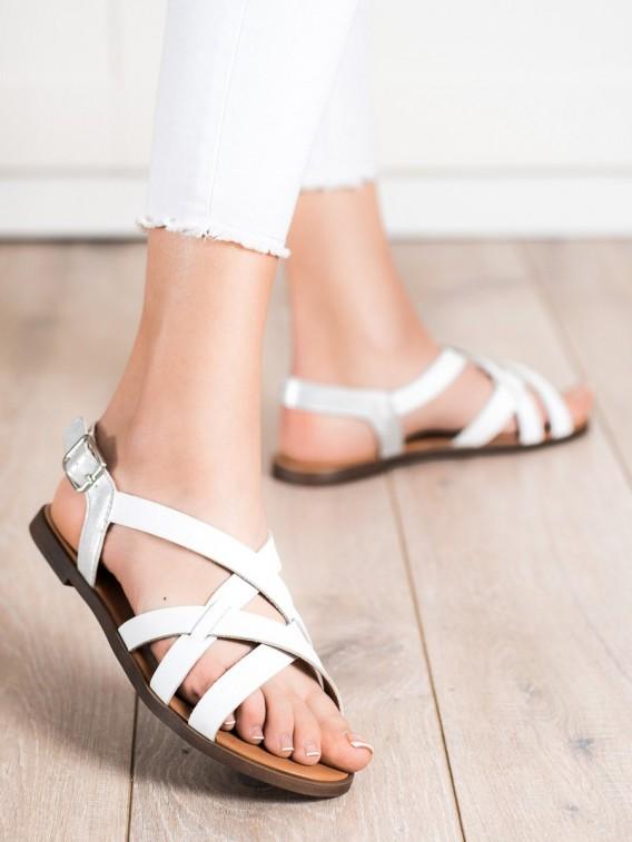 Neformálne sandálky Sergio Leone