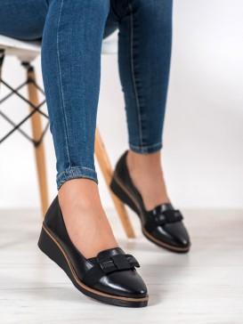 Neformálne topánky na kline