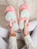 Papuče so srdiečkom