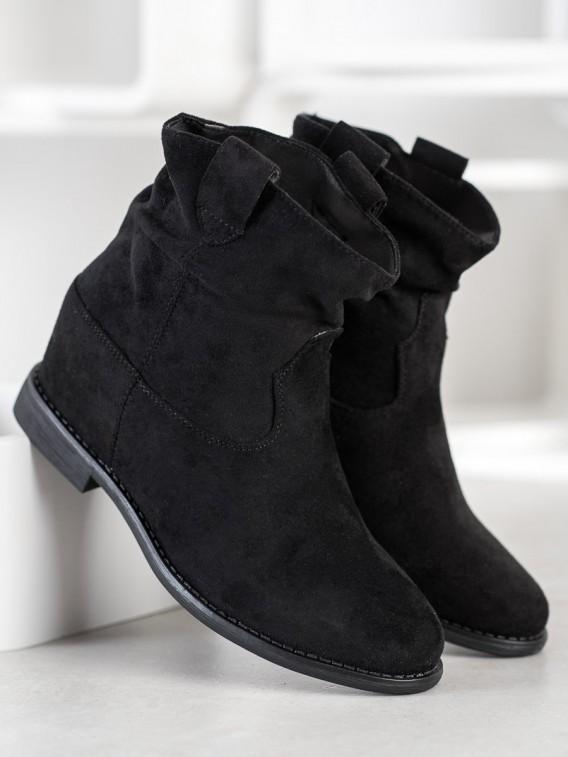 Čierne kovbojky