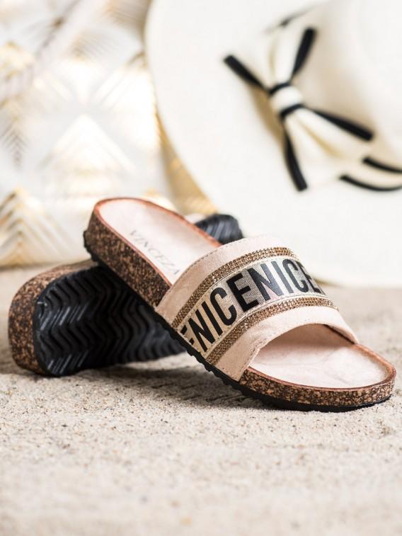 Šľapky Fashion Vinceza