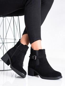Pohodlné casualové topánky