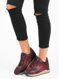 Módne športové topánky K1822601BUR